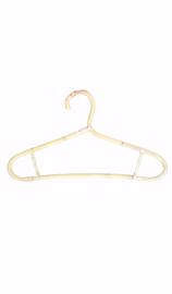 Bamboe kledinghanger basic