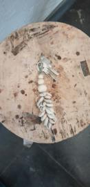 Sleutelhanger kaurischelp