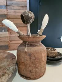 Kokos pollepel