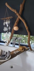 Kokos relief hanger