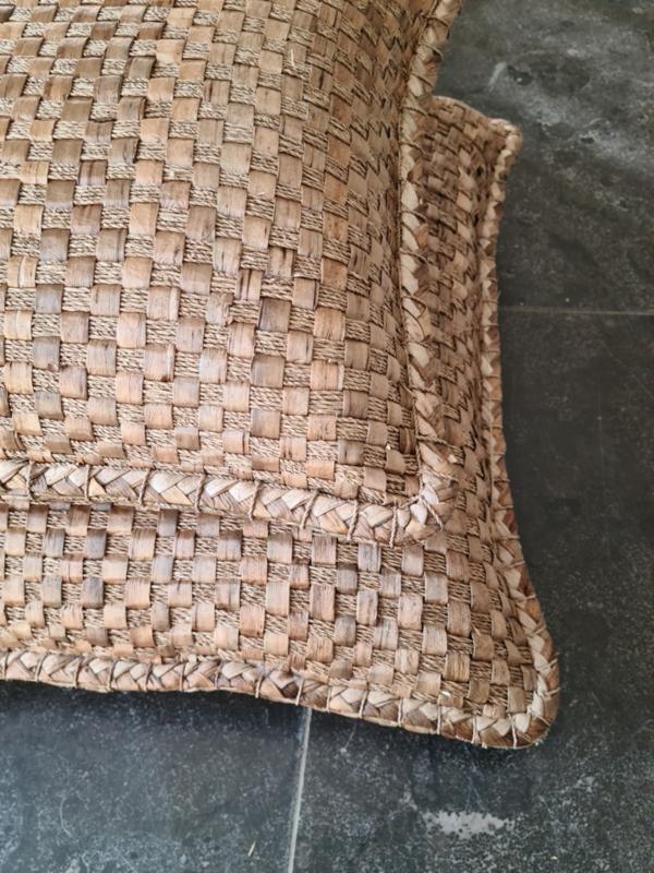 Bamboe kussen S 40cm