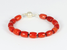armband koraal II