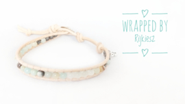 Missing waves wrap