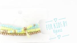 Sunny beach Fun bracelet