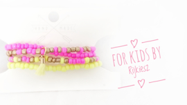 Happy Hippie Kids bracelet