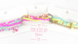 Happy Hippie Kids bracelet