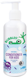 BUBBLES CONDITIONER FOR KIDS 200 ML