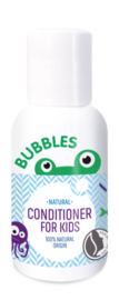 BUBBLES CONDITIONER FOR KIDS 50 ML