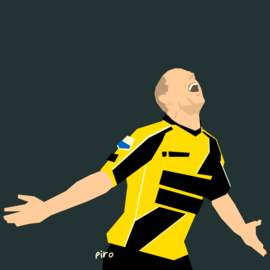 De Messi van Breda