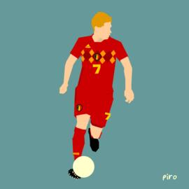 The Ginger Pele