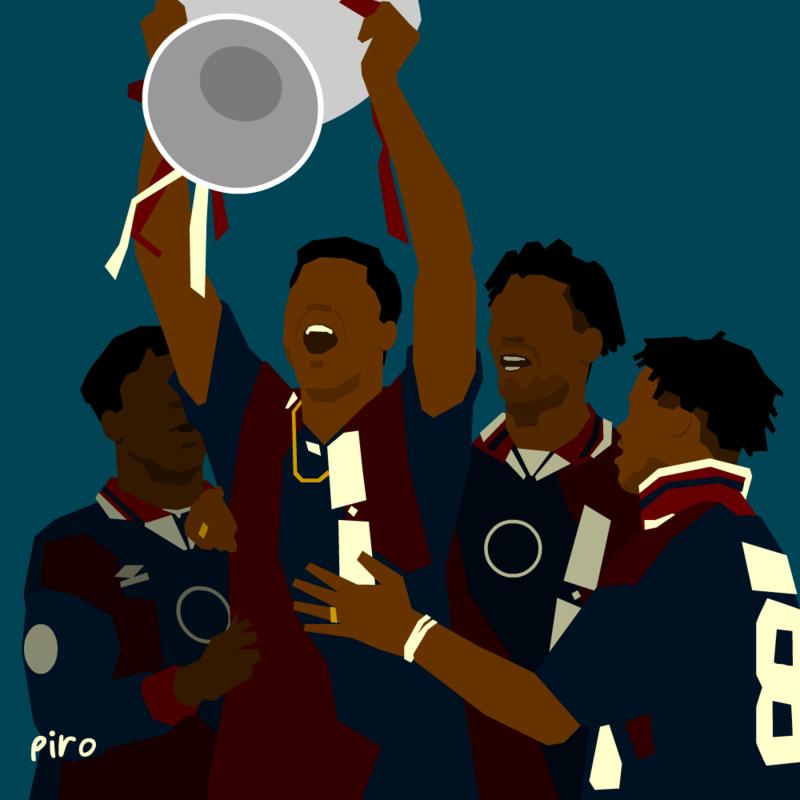 Milan '95
