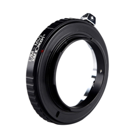 Leica M --> M4/3