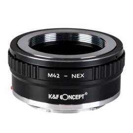 M42 --> NEX