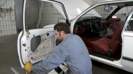 Uw voertuig laten behandelen met Mike Sander Corrosiebeschermingsvet tegen roest
