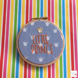 Tegeltje kinderkamer | Little Prince