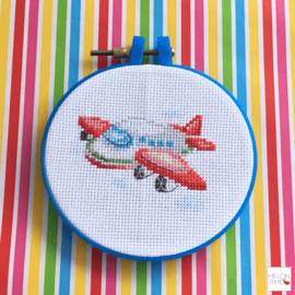 Tegeltje kinderkamer | Come Fly With Me...
