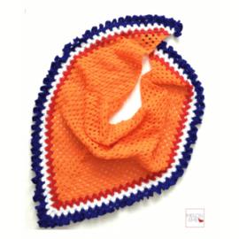 Gratis Haakpatroon Sjaals en Omslagdoeken
