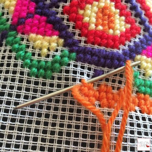 Borduurtip | Hobby- en handwerkbeurs 2020