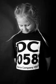 DC058 T-shirt (kind)