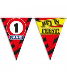 * Party vlaggen