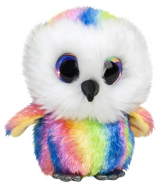 Lumo Owl Stripe Big
