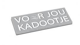 Voor jou Kadootje!