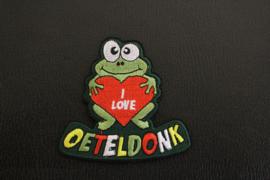 1. I Love oeteldonk