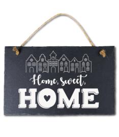 Home sweet home Leisteen