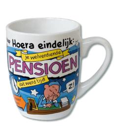15-Pensioen