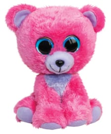 Lumo Bear Rasberry Big