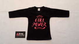 Shirt 'Girl Power'