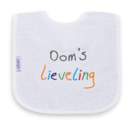 "Slabje ""Ooms Lieveling"""