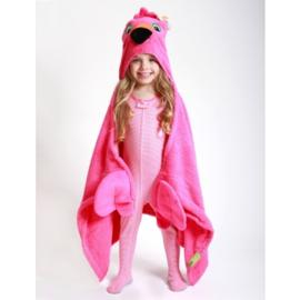 Badcape Flamingo