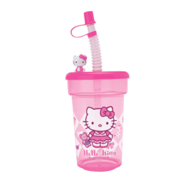 "Cup ""Pink time"""