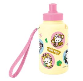 """Hello Kitty """"Safari"""" biker bottle"""