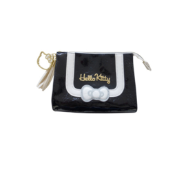 "Make-up bag ""Black & white"""