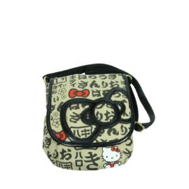 """Shoulder bag """"Japanese"""