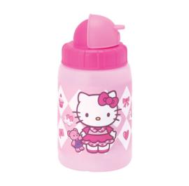 """Pop up bottle """"Pink time"""""""