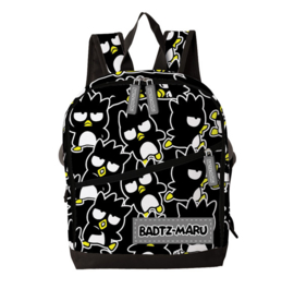 Badtz Maru small backpack black