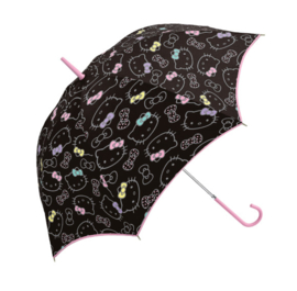 Luxurious umbrella Hello Kitty