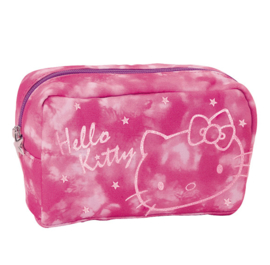 Make-up tas van Hello Kitty