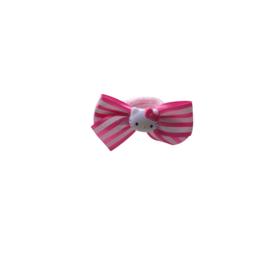 Hair elastic Hello Kitty