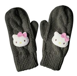 Warme handschoenen