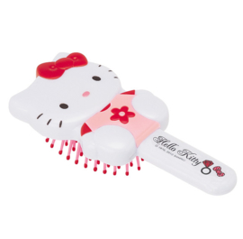 Borstel van Hello Kitty
