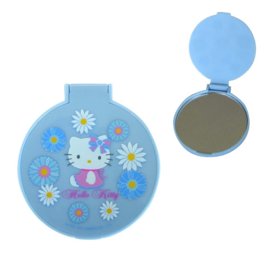 "Pocket mirror ""Flower"""