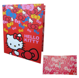 "Hello Kitty ""Strik"" ringmap"
