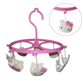 Kledinghanger van Hello Kitty