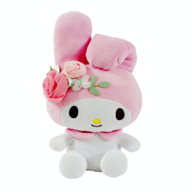 My Melody grote knuffel