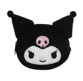 Make-up tas van Kuromi