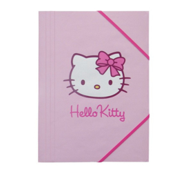 Hello Kitty map